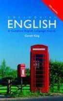 Colloquial English Pack