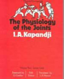 Physiology of the joints, volume two - lower limb