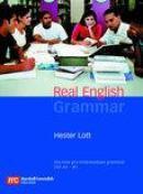 Real English Grammar Pre-Intermediate