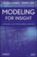 Modeling for Insight