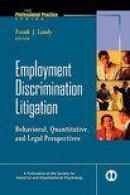 Employment Discrimination Litigation