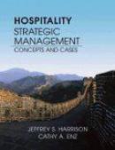 Hospitatlity strategic management