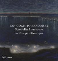 Van Gogh to Kandinsky