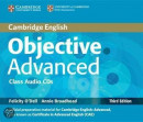 Objective Advanced Class Audio CDs (2)