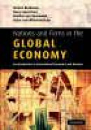 Nations and firms in the global economy- an introduction to international economics and business