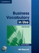 Business Vocabulary In Use