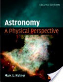 Astronomy, a physical perspective