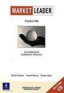Market Leader Intermediate Practice File Book and CD Pack