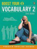 Vocabulary Booster