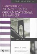 Handbook of principles of organizational behavior