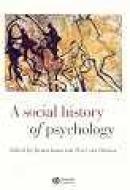 A social history of psychology