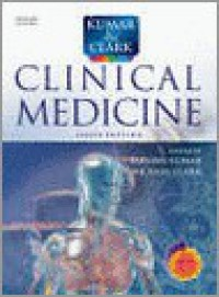Kumar and Clark clinical medicine