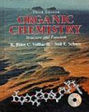Organic chemistry, structure and function