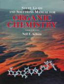 Organic chemistry; study guide and solutions manual