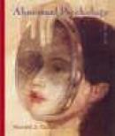 Abnormal psychology 6th ed. (zonder cd-rom)