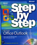 Microsoft Office Outlook 2007 Step by Step [With CDROM]