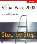 Microsoft Visual Basic 2008 Step by Step [With CDROM]