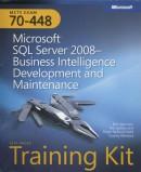 MCTS Self-placed Training Kit (exam 70-448) - Microsoft SQL
