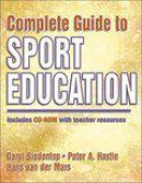 Complete guide to sporteducation