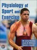 Physiology of Sport and Exercise 5th Edition Enhanced Version