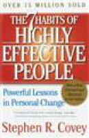 The 7 habiths of highly effective people
