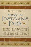 Heroes of Postman\'s Park