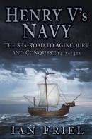 Henry V\'s navy