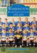 Warrington Rugby League Club