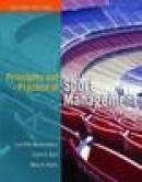 Principles & practice of sport management