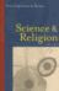 Science and religion 1450-1900, from copernicus to darwin