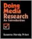 Doing media research : an introduction
