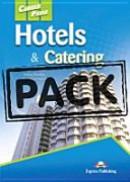 Career Paths: Hotels & Catering. Student's Book. Con CD Audio. Per Le Scuole Superiori