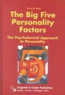 The big five personailty factors