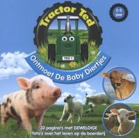 Tractor Ted: Ontmoet de baby diertjes