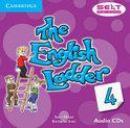 English Ladder Level 4 Audio CDs (2)