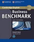 Business Benchmark Upper Intermediate BULATS Student's Book