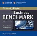 Business Benchmark Upper Intermediate BULATSbulats Class Audio CDs (2)