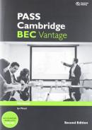 PASS Cambridge BEC Vantage: Workbook