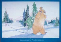 Posters ga je mee kleine beer 25 ex