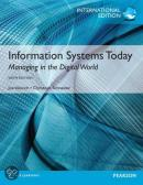 Information Systems Today Plus MyMISLab with Pearson Etext