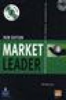 Market Leader Pre-intermediate Teacher's Book and DVD Pack