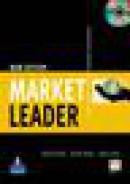 Market Leader Elementary Coursebook/Multi-Rom Pack