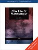 New era of management european edition (+ voucher)