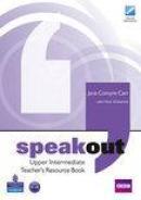 Speakout Upper Intermediate Teacher's Book