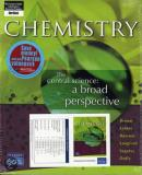 Chemistry: the central science plus mastering chemistry