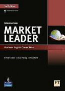Market Leader 3rd Edition Intermediate Coursebook and DVD-Rom Pack