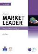 Market Leader Advanced Practice File & Practice File CD Pack