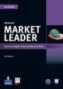 Market Leader 3rd Edition Advanced Teacher's Resource Book Test Master CD-ROM Pack