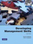 Developing Management Skills with MyManagementLab