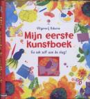 Mijn eerste kunstboek